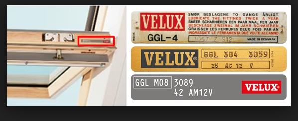 Velux Remplacement Expodom